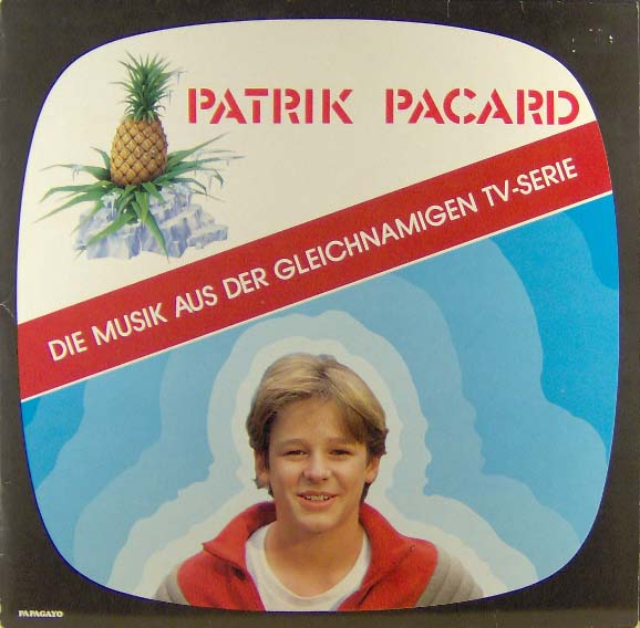 Patrik Pacard