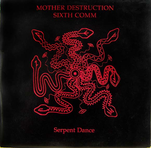 Serpent Dance